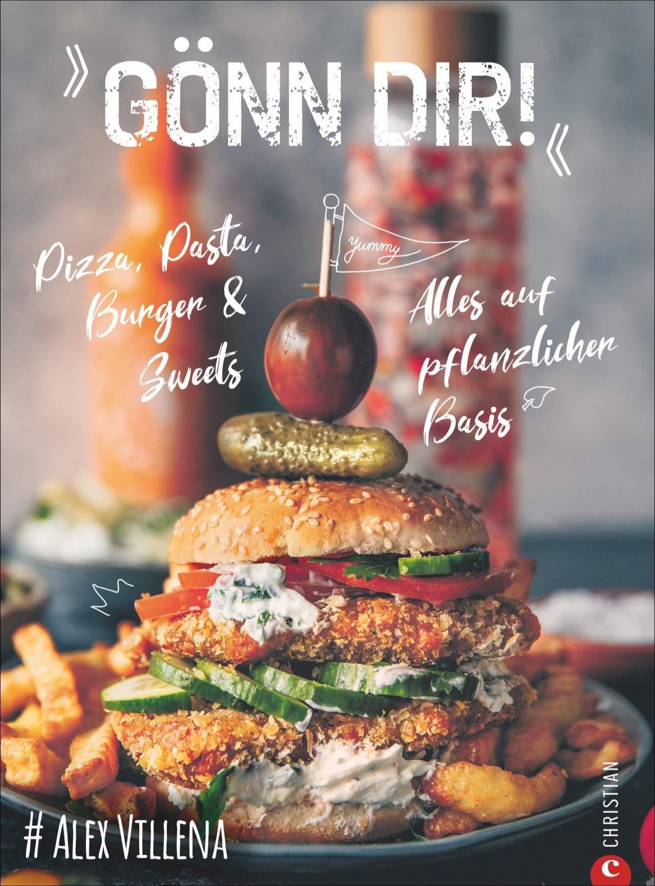 fastfoodvegan_goenndir_buch