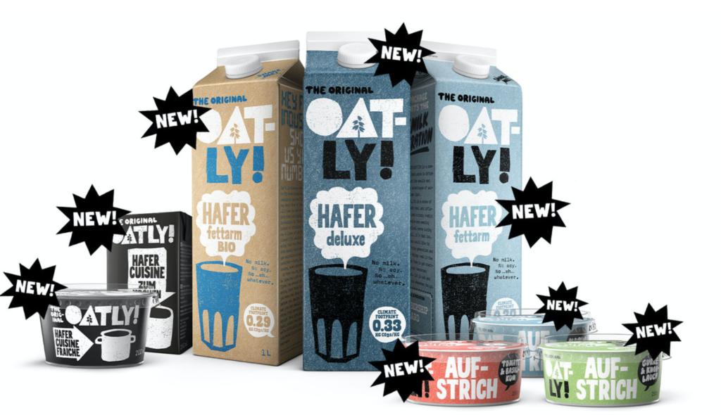 Vegane Milch Hafer oatly_neueprodukte