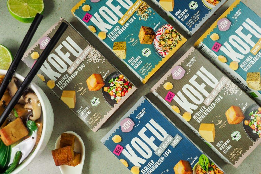 Kofu_Produktpalette