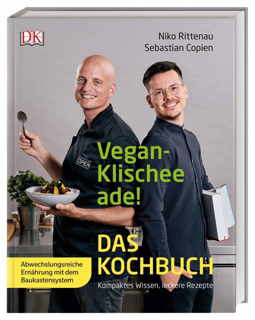 veganes Kochbuch Niko Rittenau