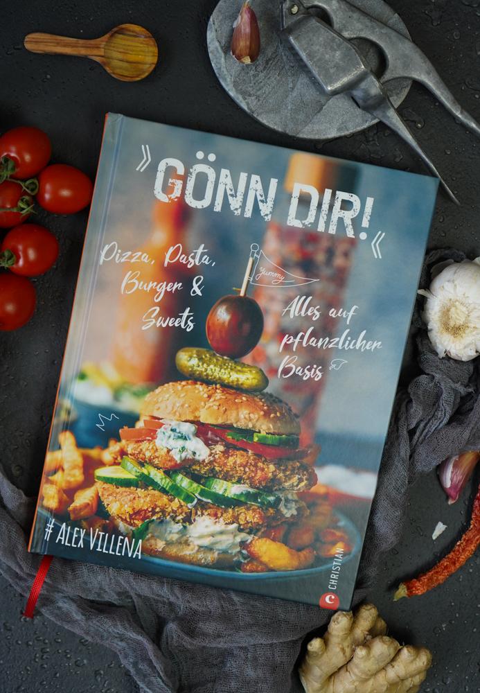 Veganes Kochbuch Besteller