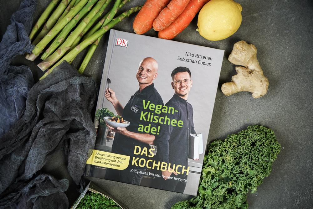 vegane Rezepte Niko Rittenau