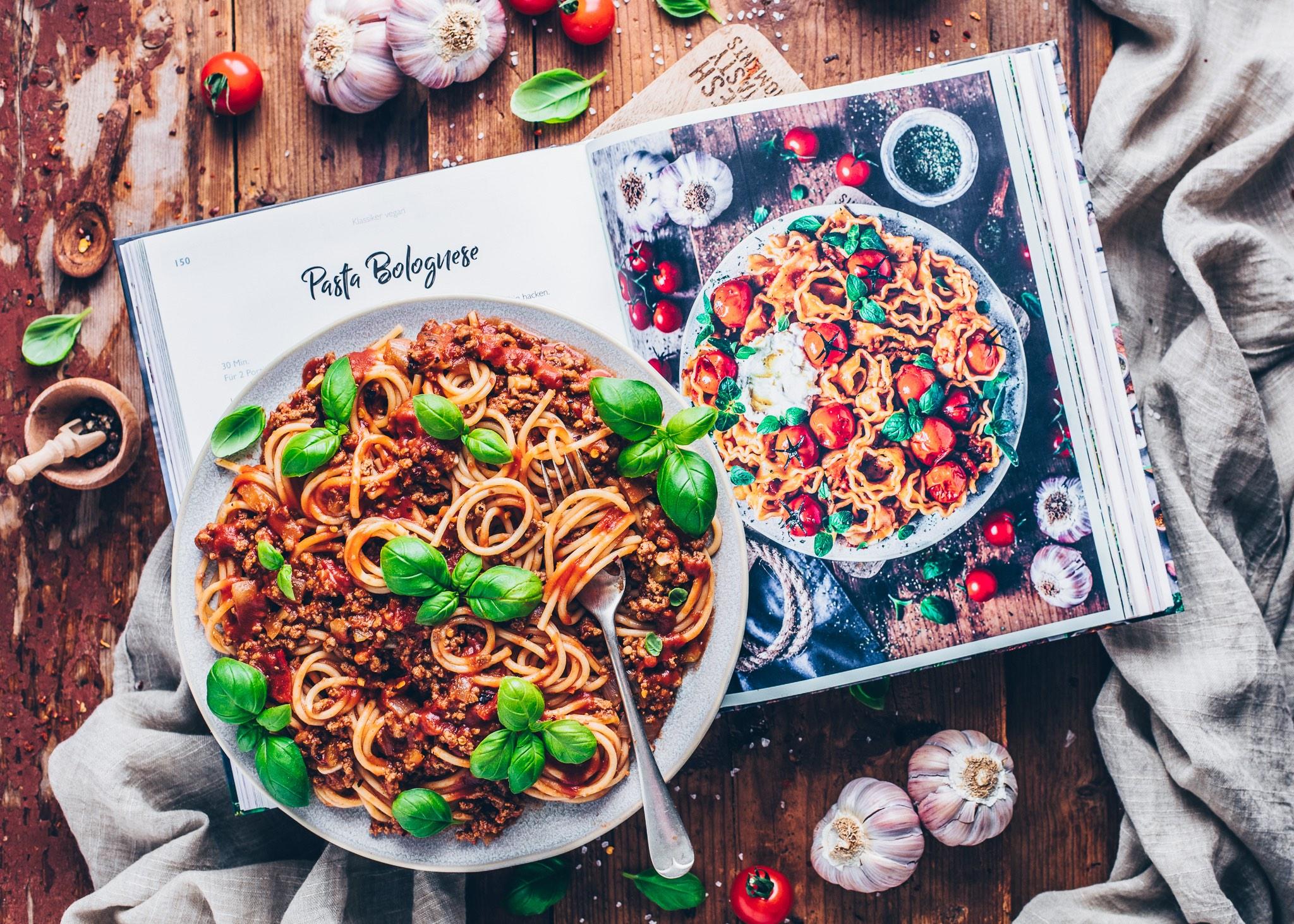 Spaghetti Bolognese von Bianca Zapatka