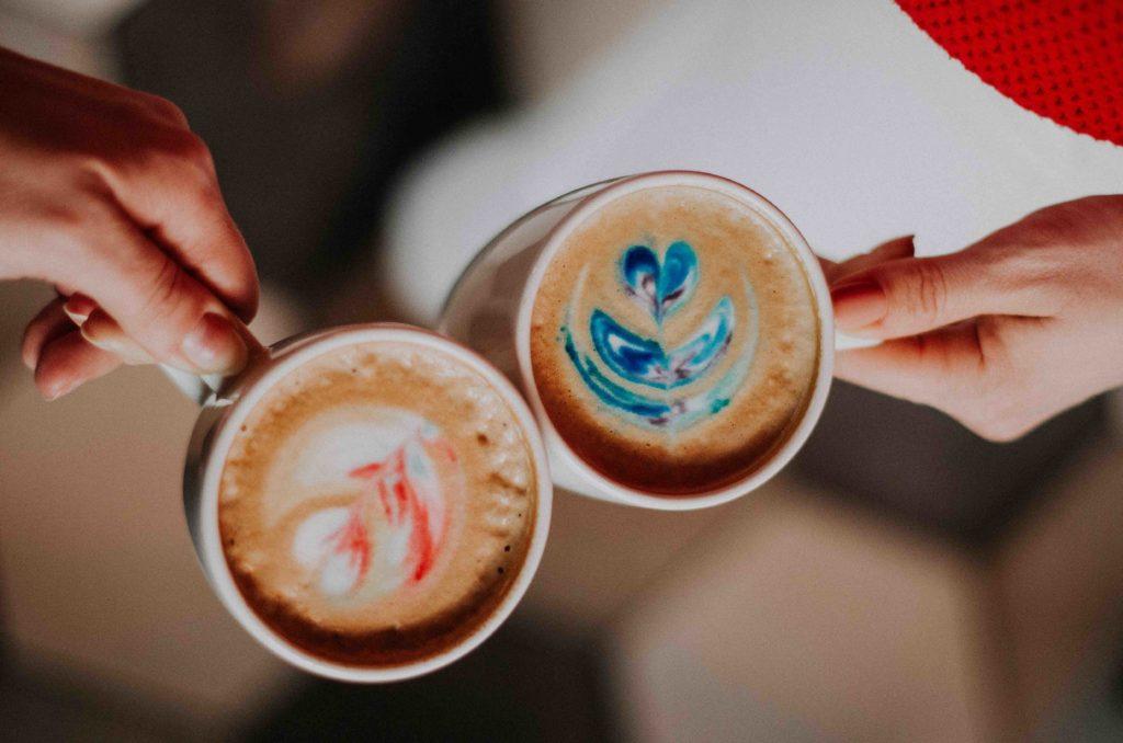 Maca-Latte Immunsystem stärken