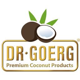 Dr. Goerg – Premium Bio Kokosnussprodukte
