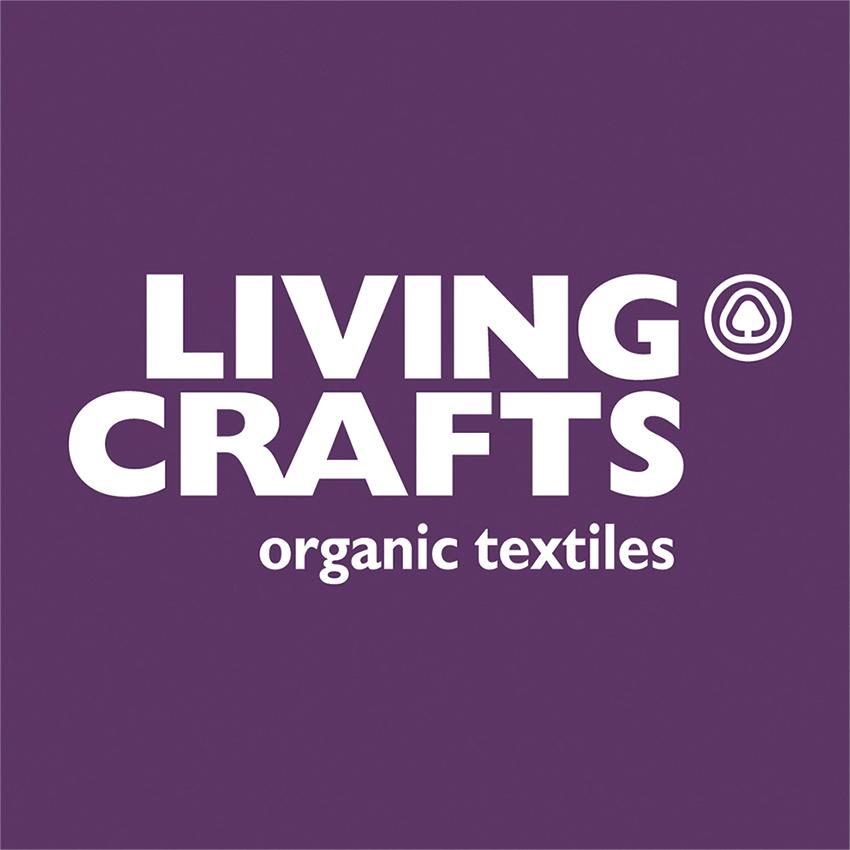 Living Crafts – nachhaltige Textilien