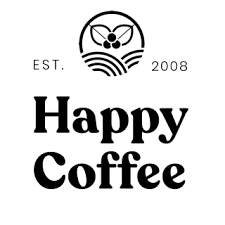 Happy Coffee – faire Bio Kaffeebohnen