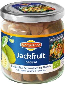 Jackfruit Fleischwürfel von Morgenland
