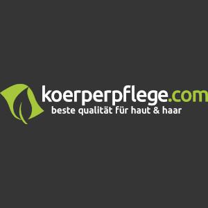 koerperpflege.com – Alles für Haut und Haare