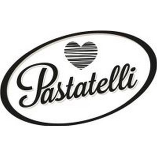 Pastatelli – vegane Gewürznudeln