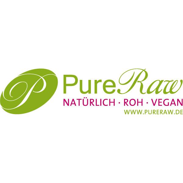 Pure Raw – natürlich gute Ernährung