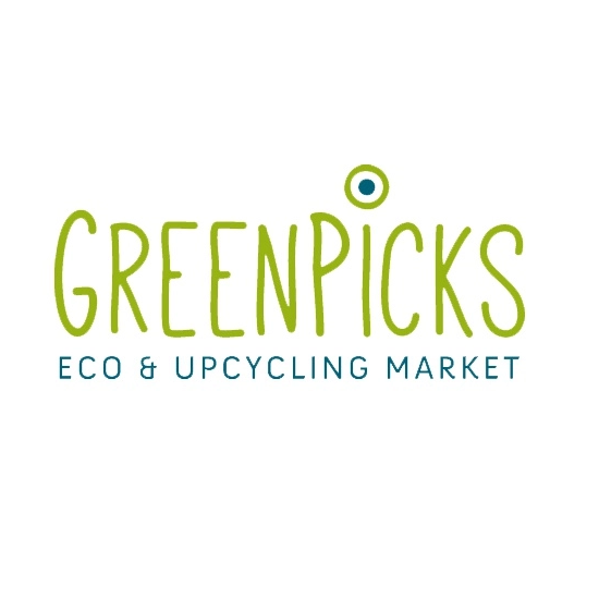 Greenpicks – Eco & Upcycling Shop