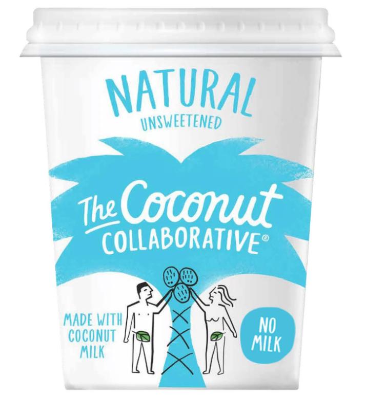 Vegane Alternative zu Quark und Joghurt