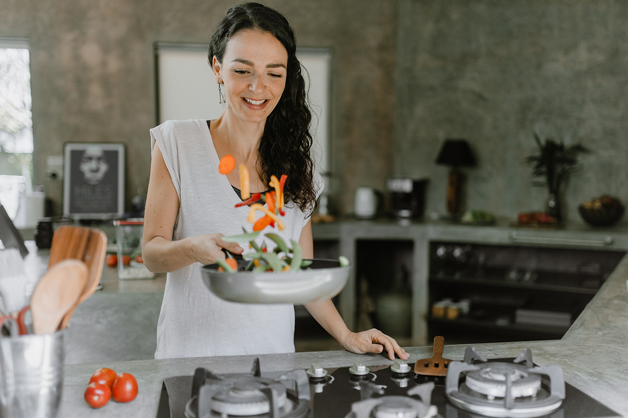 Vegane Rezepte Iss Happy