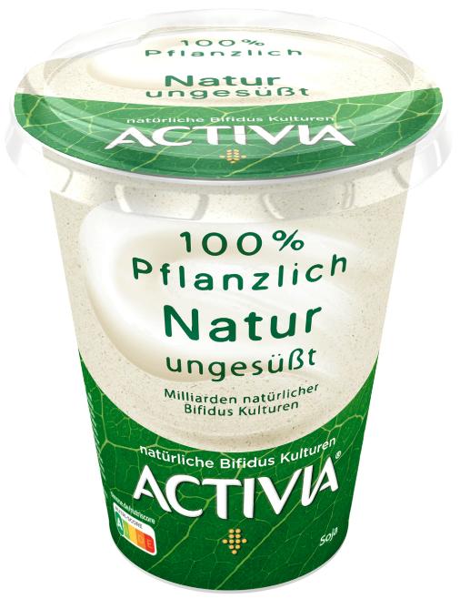 pflanzlicher joghurt joghurtalternative vegan