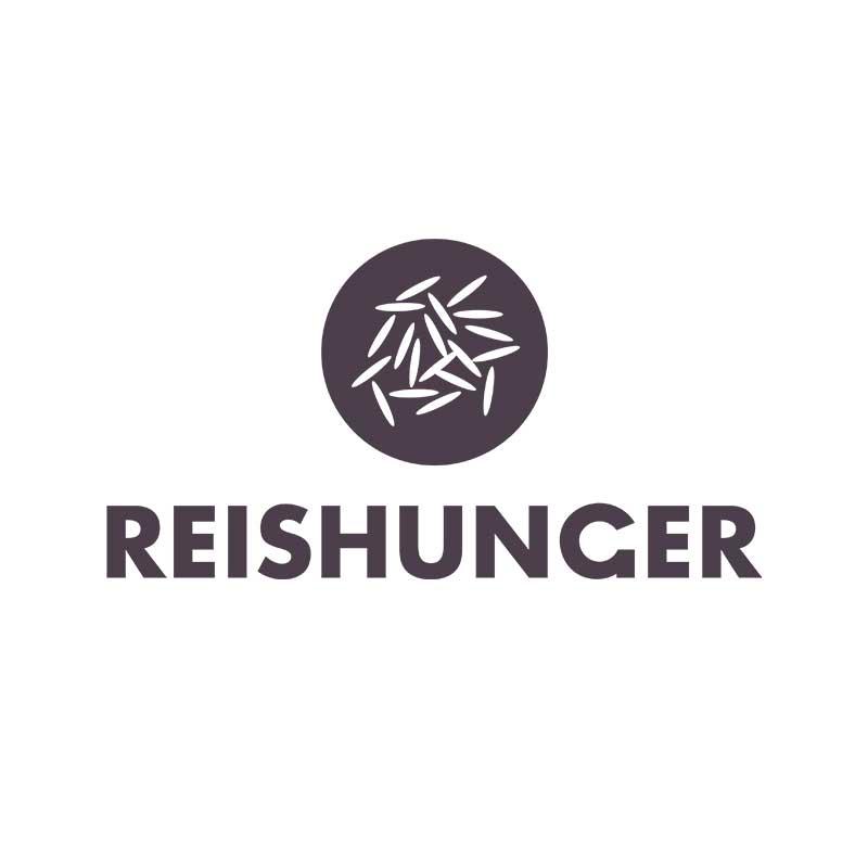 Reishunger – Reis und Saucen