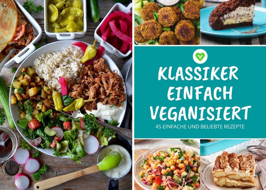 vegane Rezepte klassiker