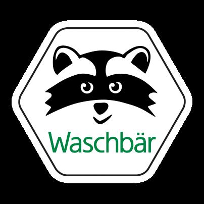 Waschbär – Biomode und mehr