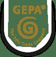 GEPA steht für ökologische Produkte aus fairem Handel