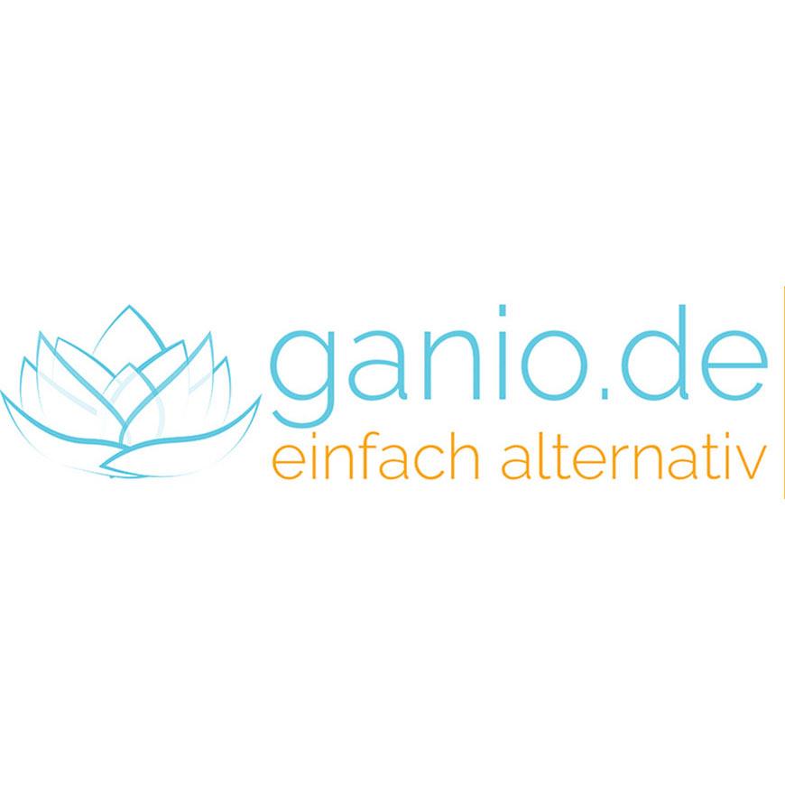 ganio.de – veganer Online Shop
