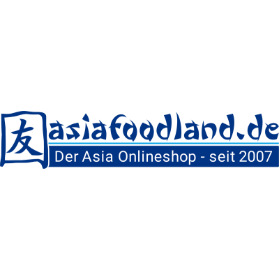 Asiafoodland – Online Asia Shop