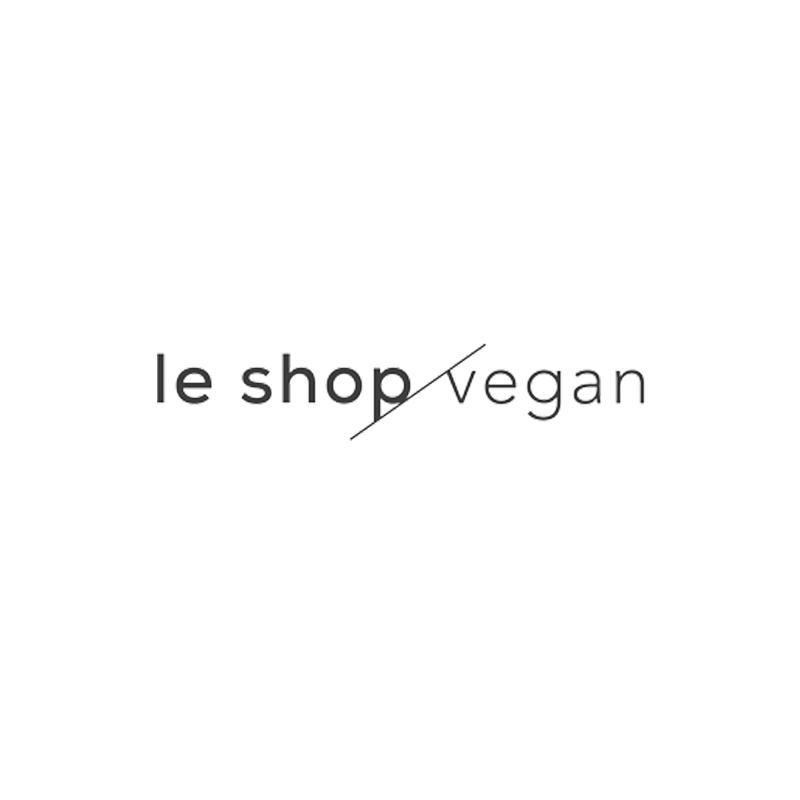 Le Shop Vegan – vegane Mode und Taschen