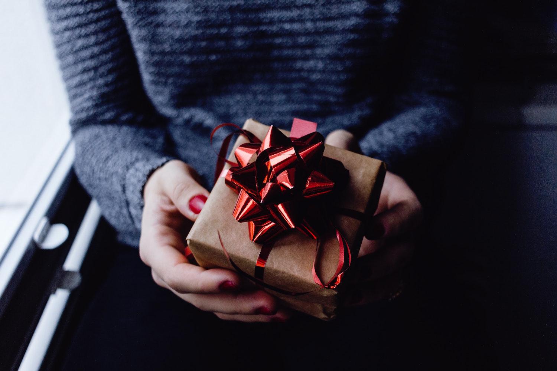 vegane geschenkideen