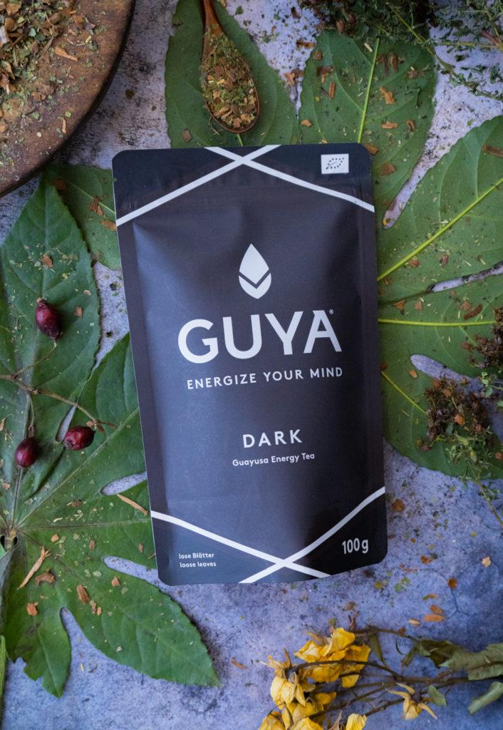 Drinkguya Guayusa