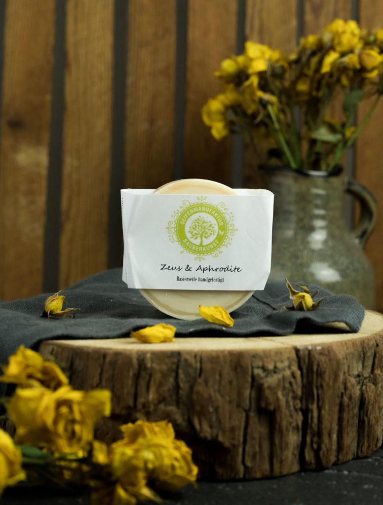 nachhaltig einkaufen grüne Bude
