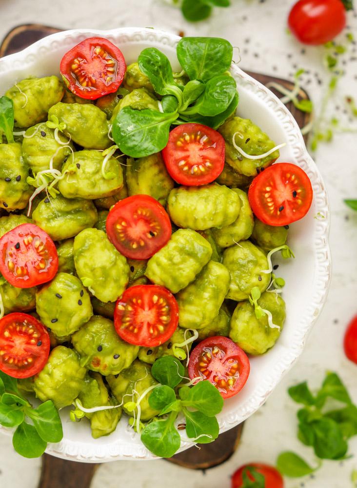 Pesto vegan selber machen