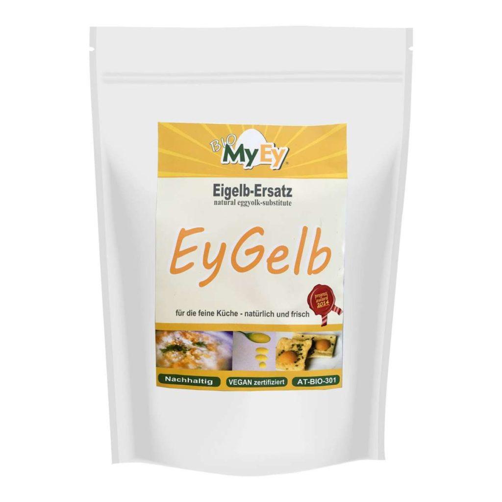 MyEy EYGELB veganer Ersatz für Eigelb,