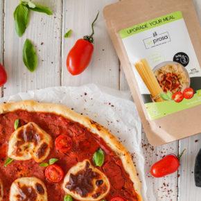 Tomaten Mozzarella Vegan