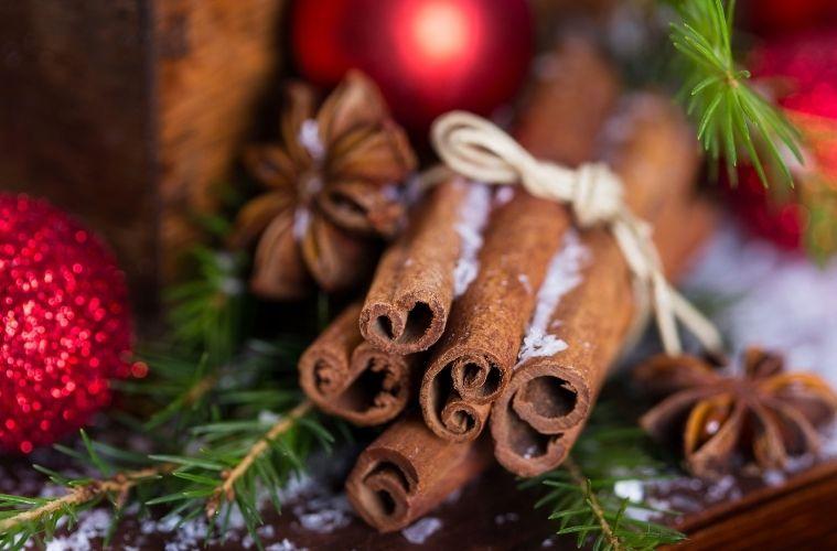 Vegane Gewürze Weihnachten