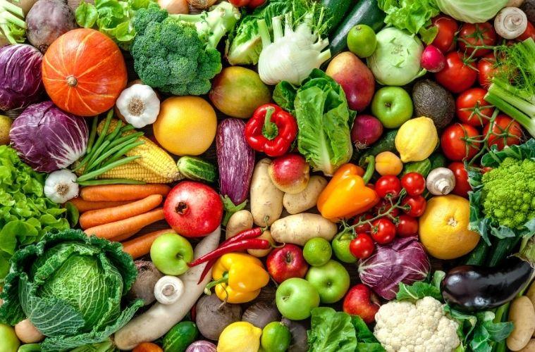 gesunde gemüsesorten
