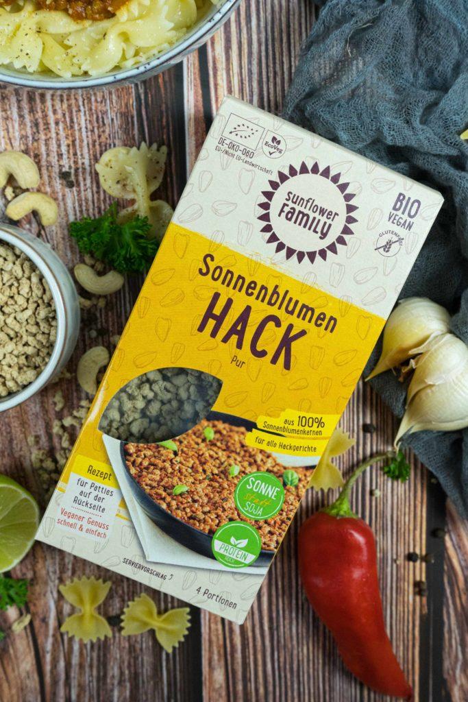Veganes Hack B12