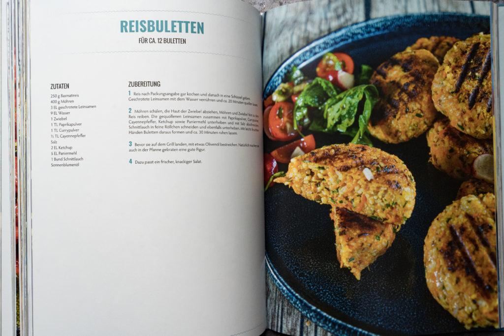 Veganes Kochbuch hier kocht Alex