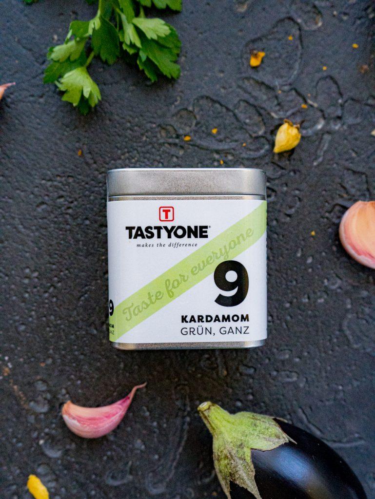 hochwertige Gewürze Tastyone