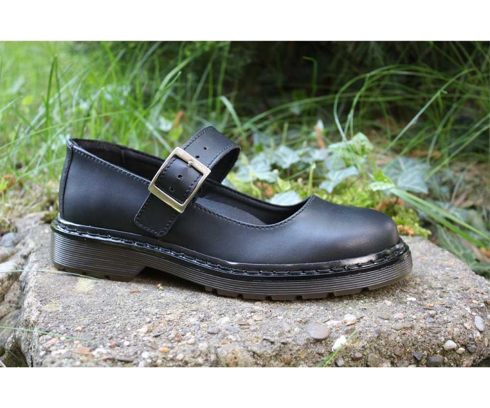 Vegane Schuhe Mary Janes von SHOEZUU
