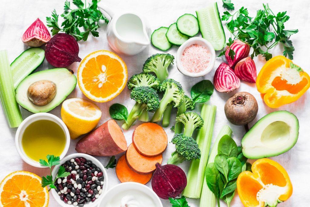 Vitamin C in der veganen Ernährung