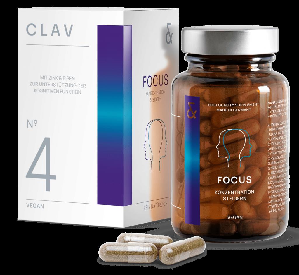 Clav Focus